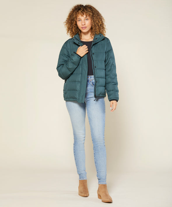 Women's Outerknown Puffer