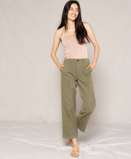 Field Pants - Final Sale