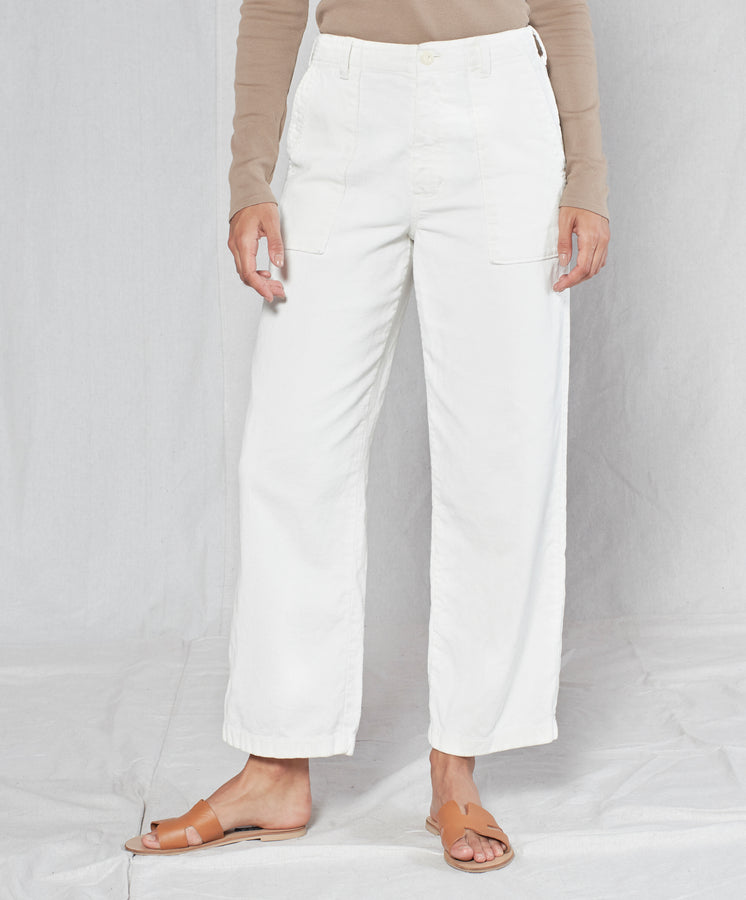 Corduroy Field Pants