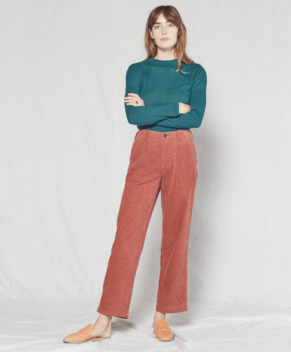 Corduroy Field Pants - Final Sale