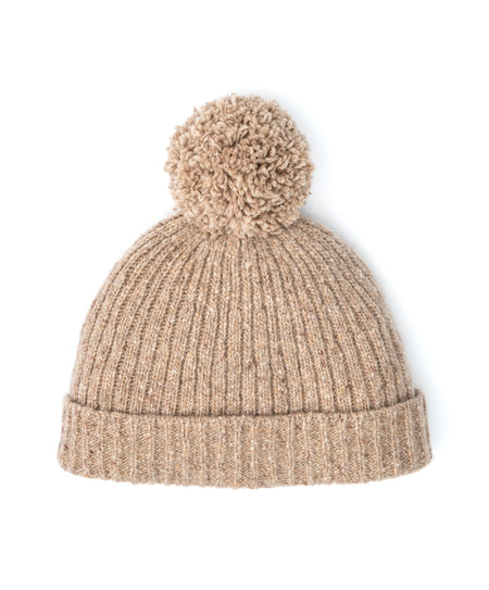 Jupiter Cashmere Beanie - Final Sale
