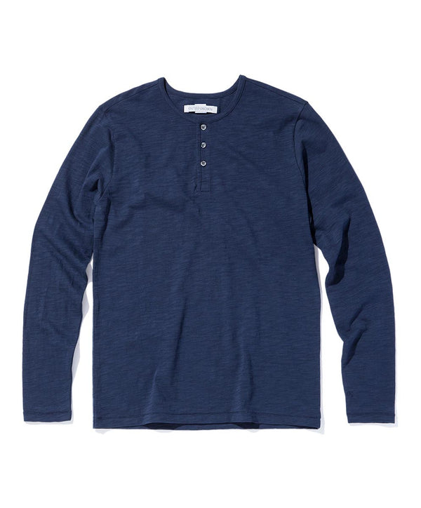 CANYON L/S HENLEY