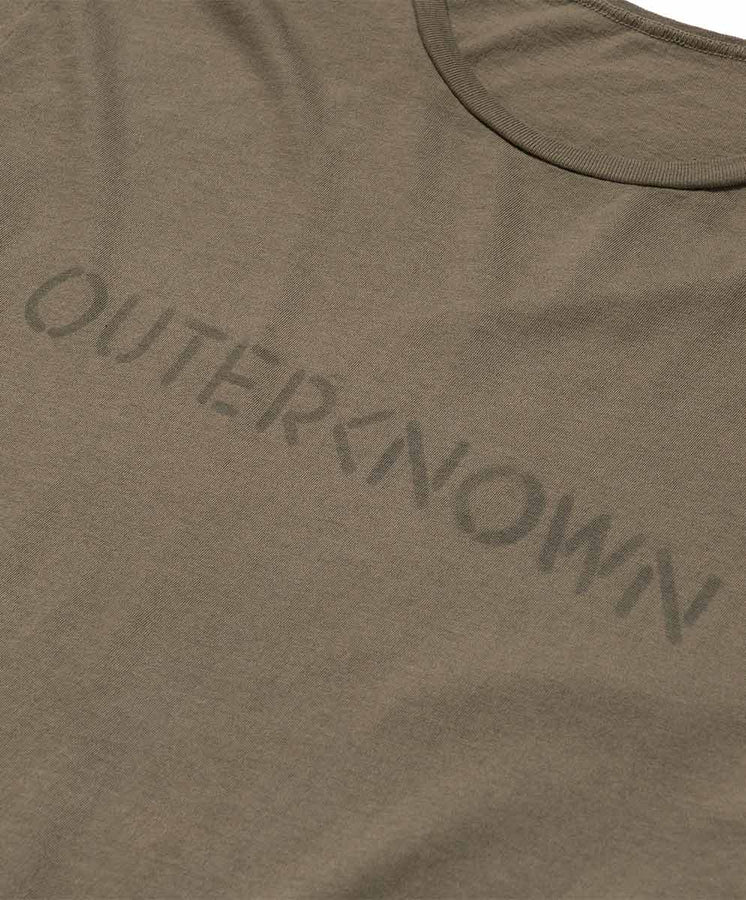 Outerknown Stencil Tee - Final Sale
