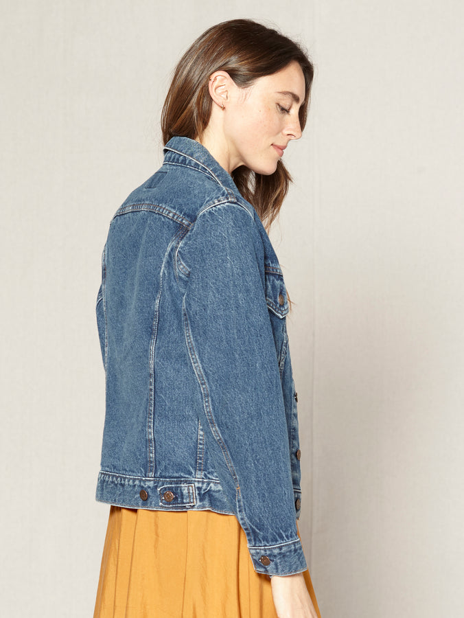 Levi's Authorized Vintage Trucker Type III