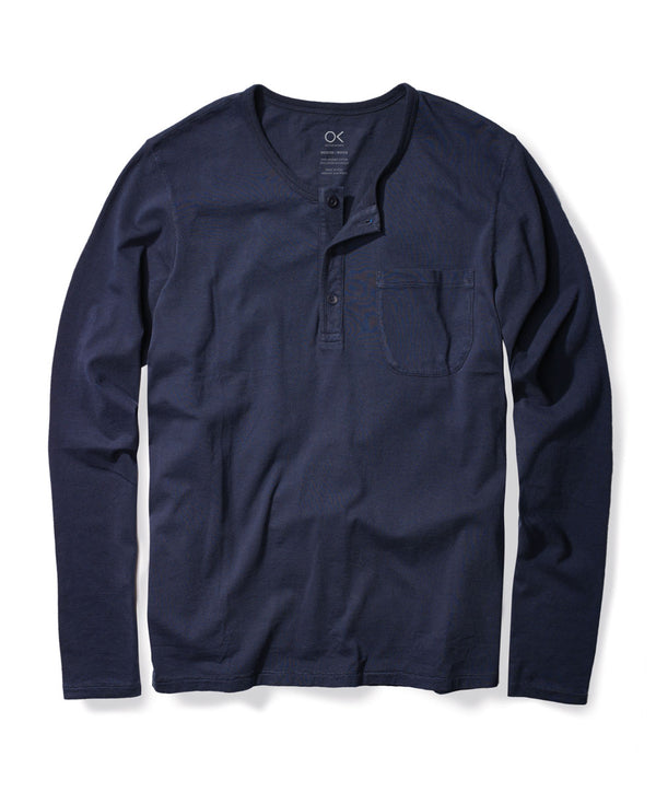 Pescadero Henley - Final Sale