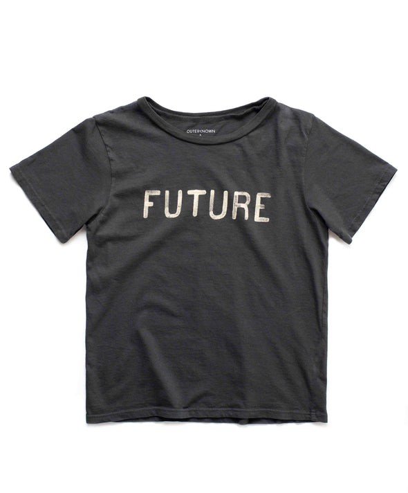 Kid's Future Tee - Final Sale