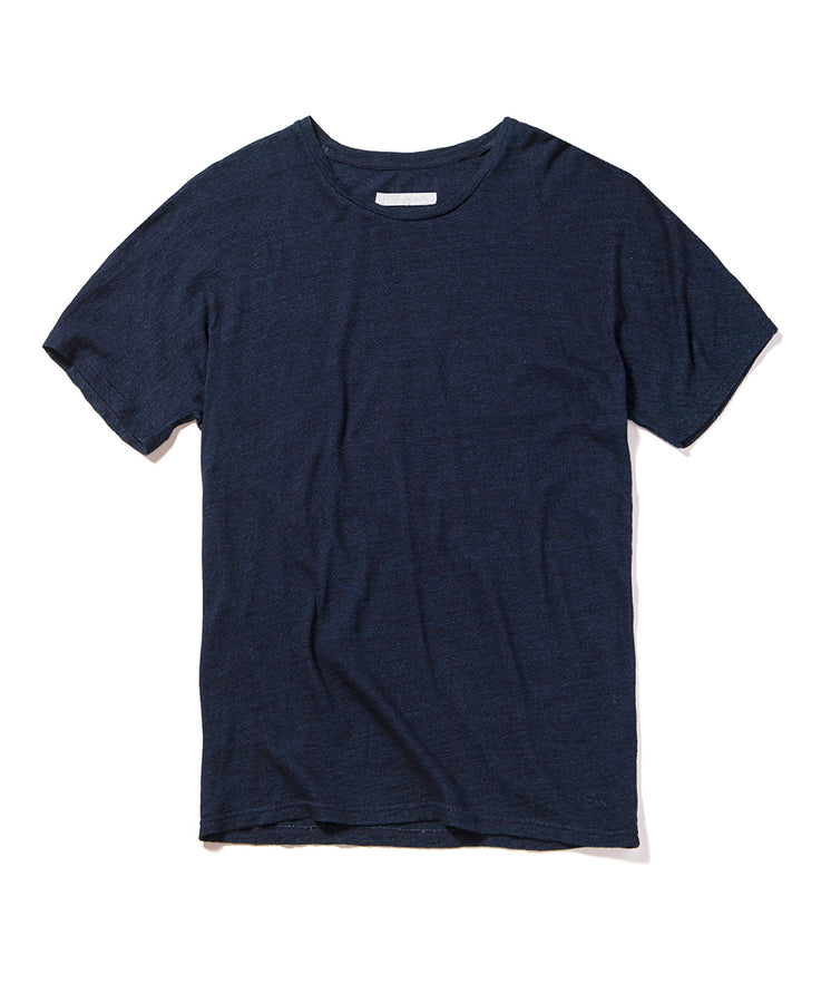 outerknown tee ink flat