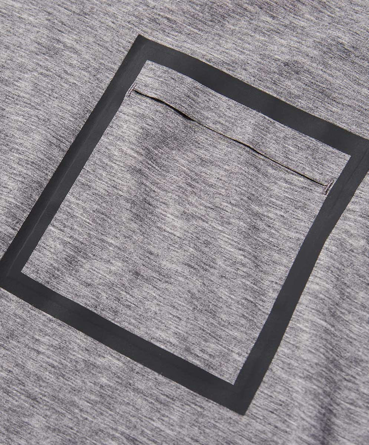 origin long sleeve tee heather gray 5