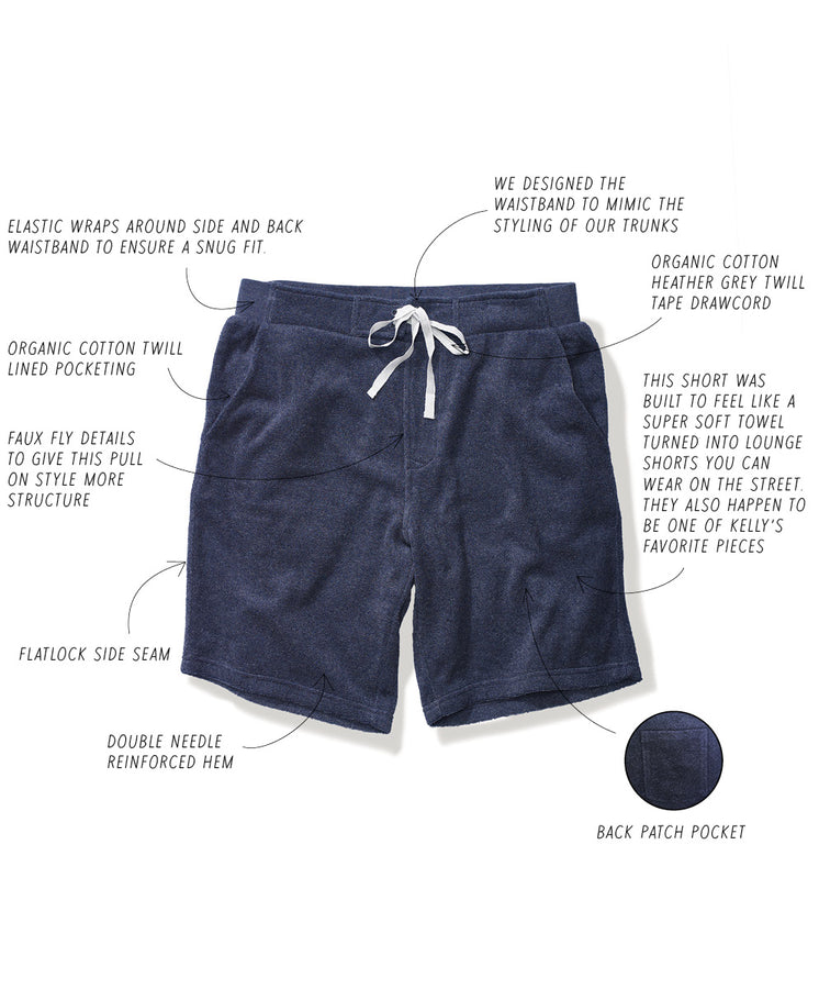 Lowtide Short - Final Sale