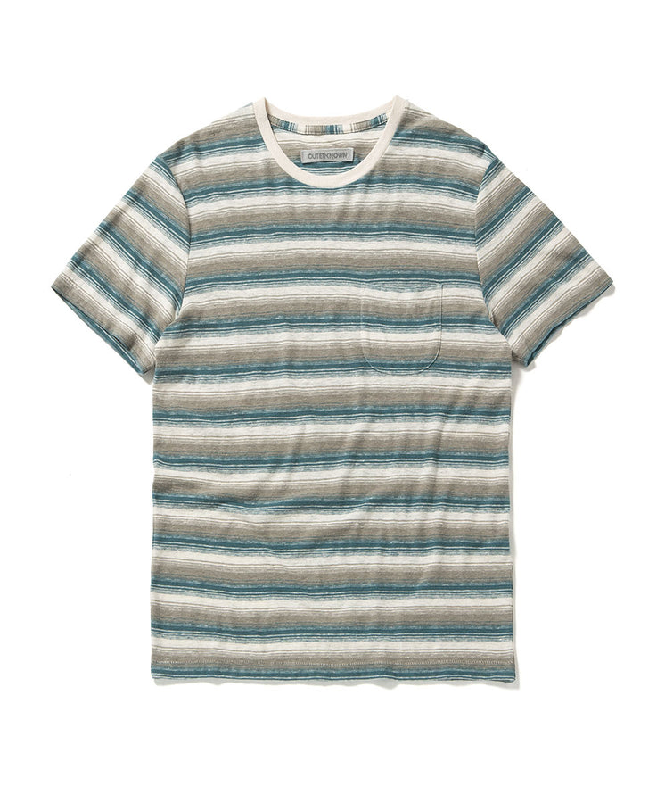 WAILUA POCKET TEE