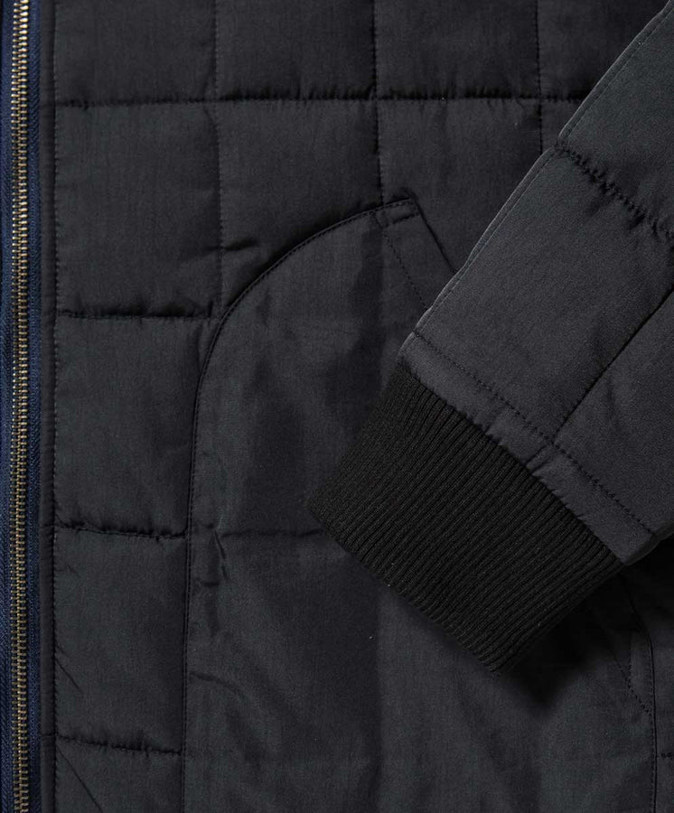 Northern 3-in-1 Coat detail 5
