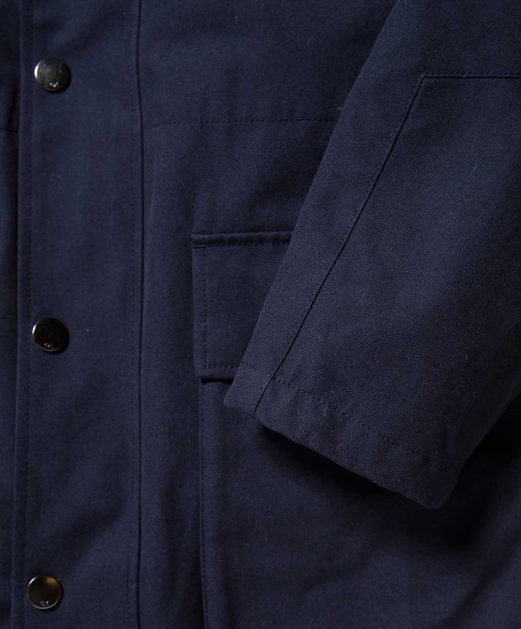 Northern 3-in-1 Coat detail 2