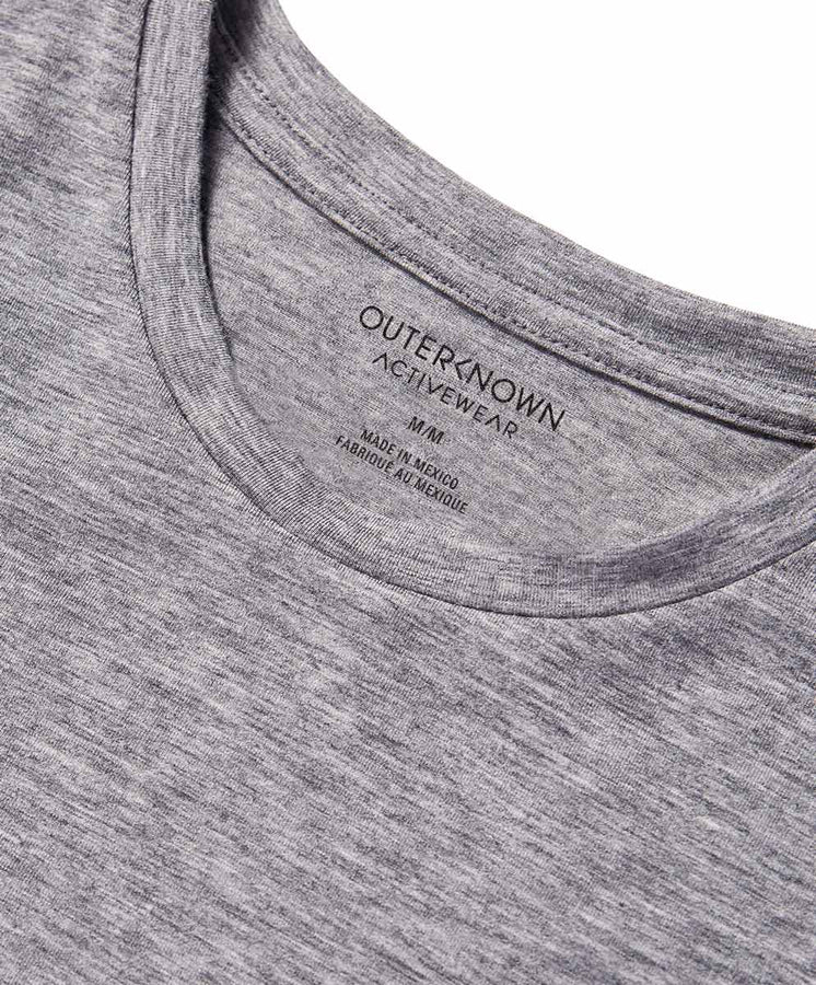 origin long sleeve tee heather gray 4