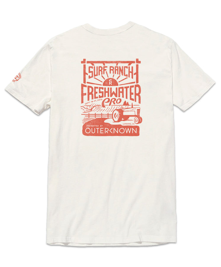 Men's Freshwater Pro Tee - FINAL SALE