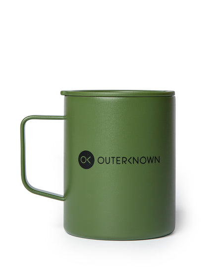 Mizu x Outerknown Camp Cup - 14oz