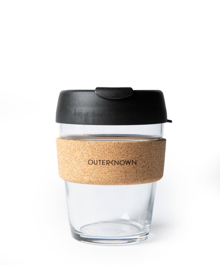 KeepCup x Outerknown Brew Cork Edition - 12oz