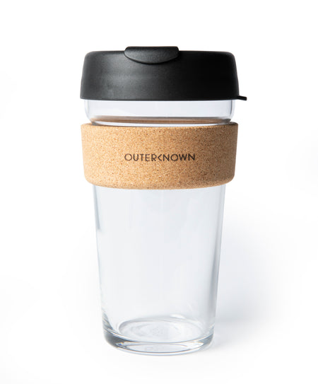 KeepCup x Outerknown Brew Cork Edition - 16oz