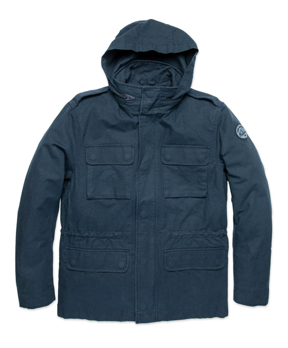 Surf Ranch Bear Jacket