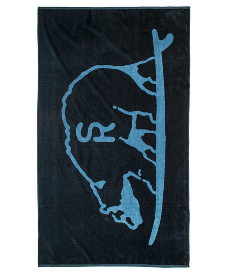 Surf Ranch Beach Towel