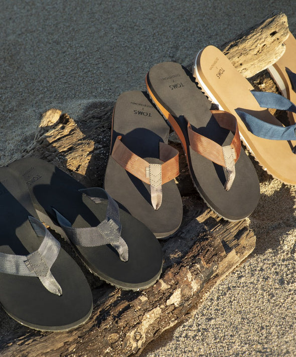 TOMS x Outerknown Lagoon - Final Sale