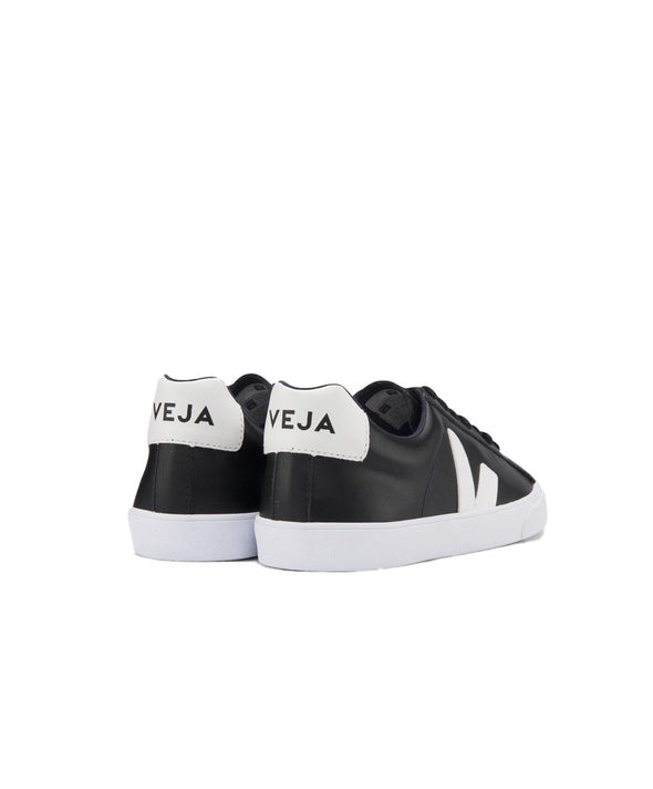 Women's Veja Esplar Leather Shoe - Final Sale