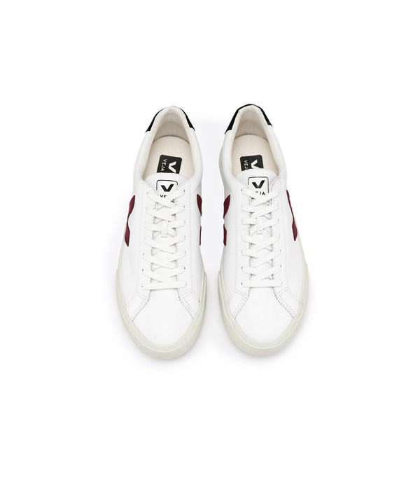 Women's Veja Esplar Leather Shoe