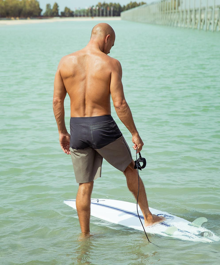 Apex Trunk By Kelly Slater