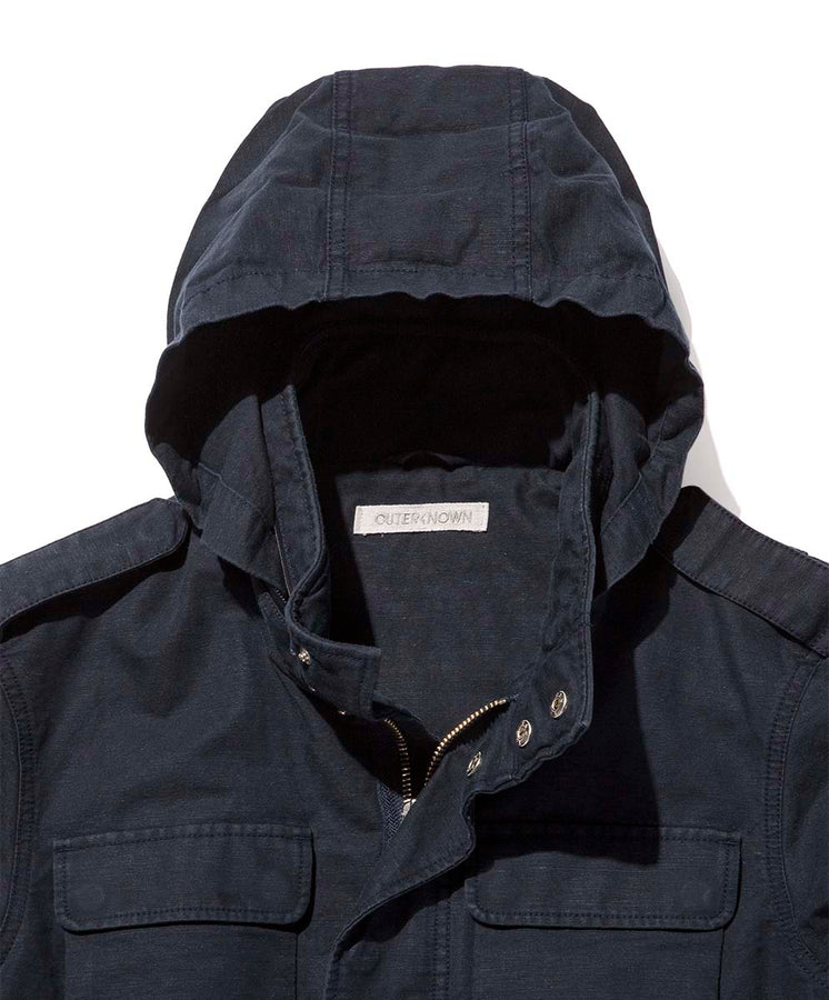The Journey Jacket