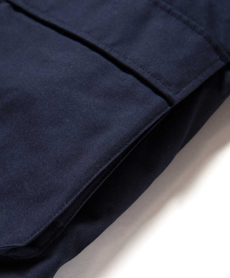 Northern 3-in-1 Coat detail 3