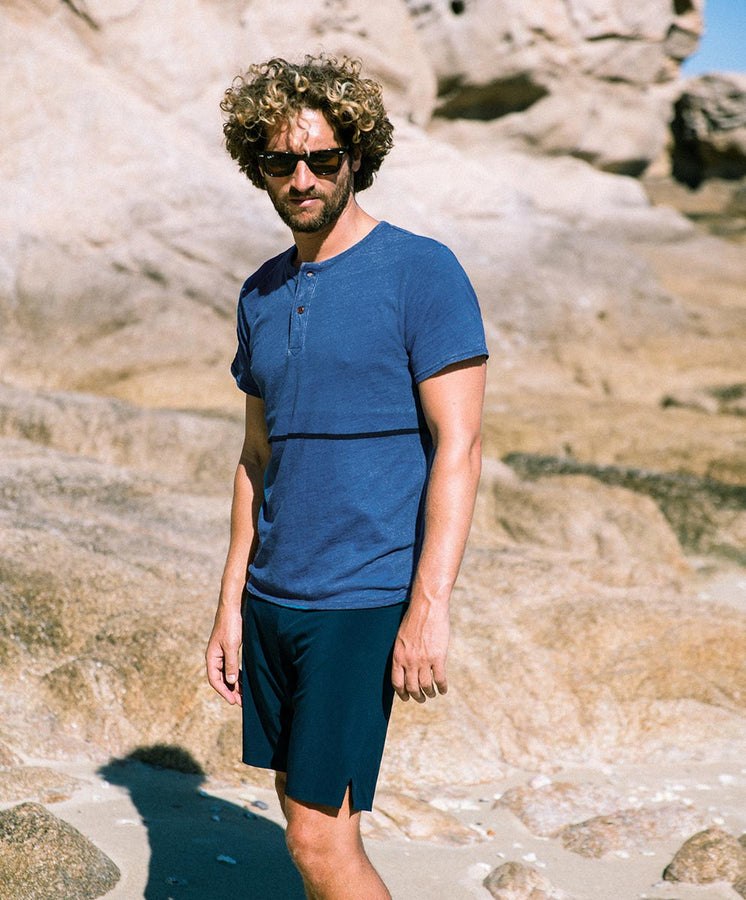 Equator Henley - Final Sale