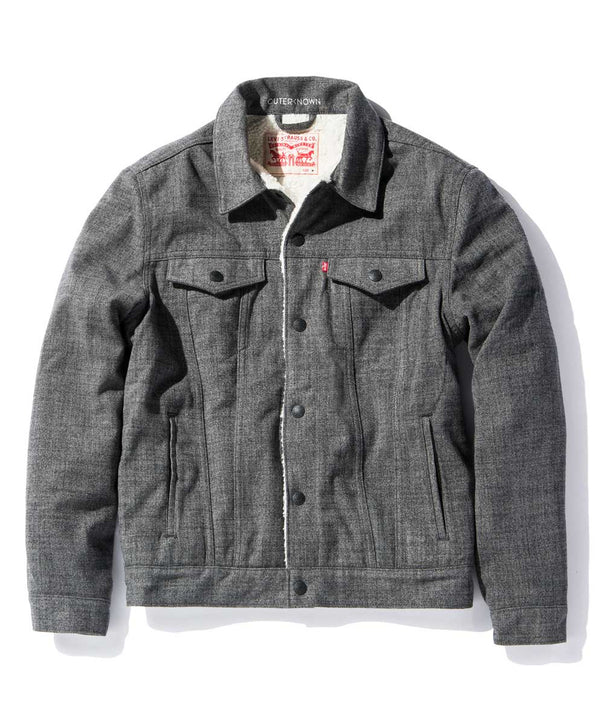 Wellthread™ Sherpa Trucker