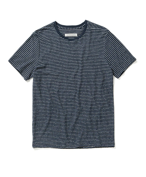 Ono Stripe Tee - Final Sale