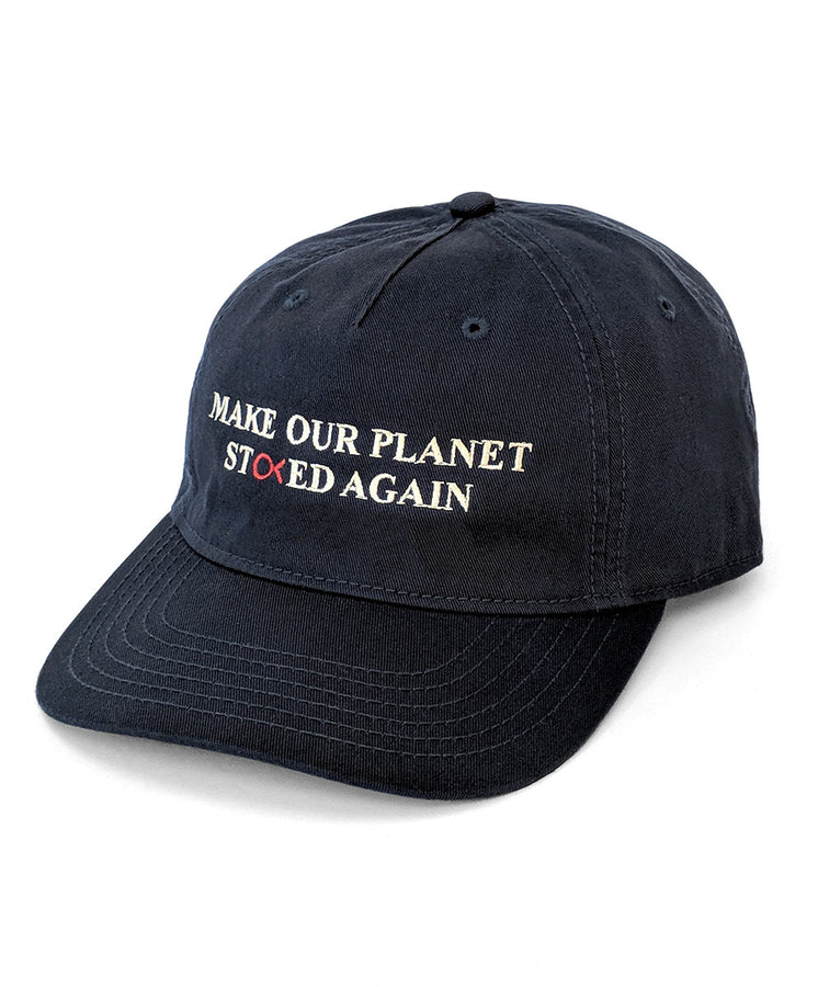 Planet Stoked Hat