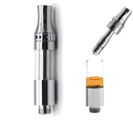 What's in your Weed Cartridge? - A Hightimes Article