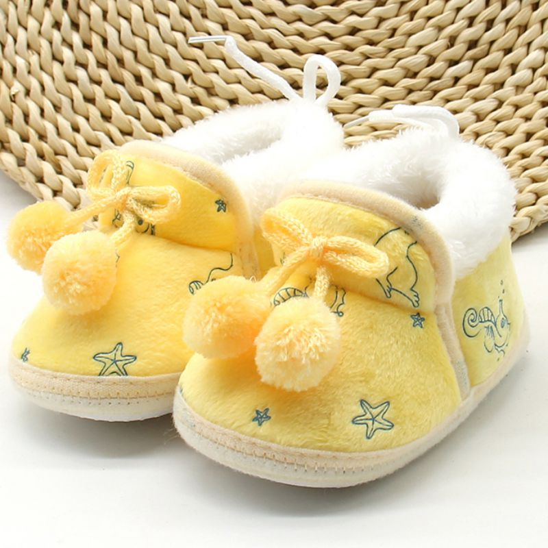 Sweet&Soft Baby Soft Sole Shoes