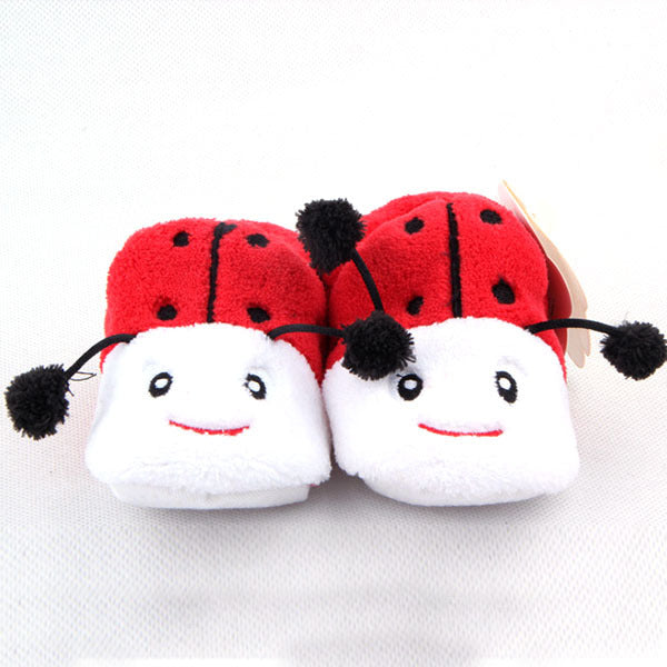 Soft Sole Animal Anti-slip Shoes for Baby Boy or Girl