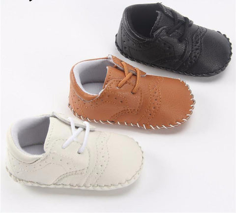 Traditional Shoes for Baby Boy