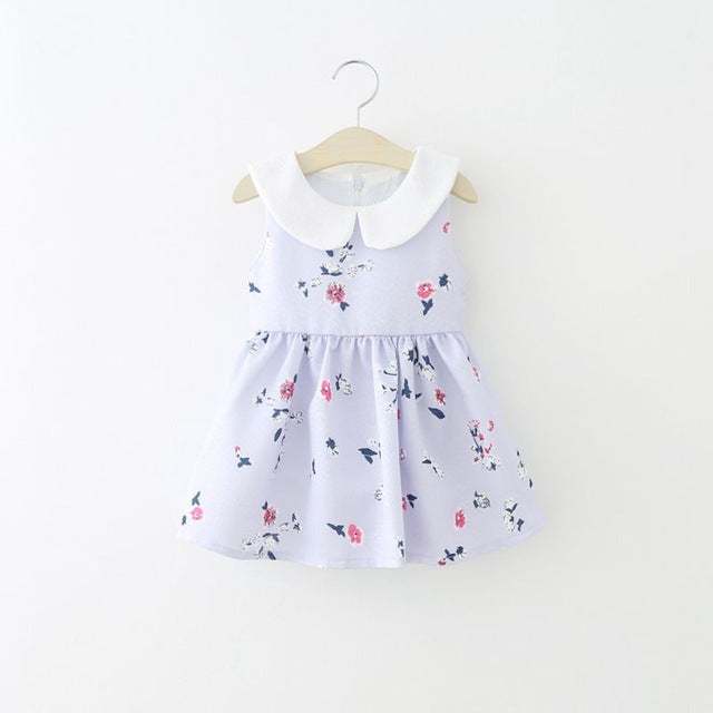 Beautiful Delicate Dress for Baby Girls