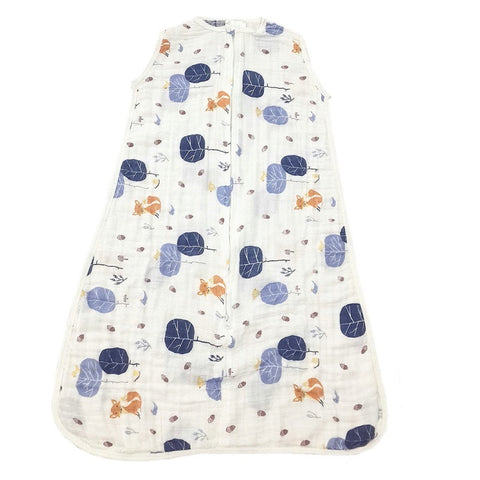 Summer Thin Sleeping Sack for Baby