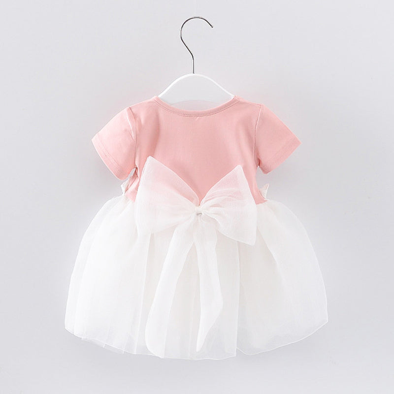 Beautiful Tutu Dress for Baby Girl