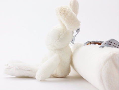 Rabbit Hanging Toy for Baby