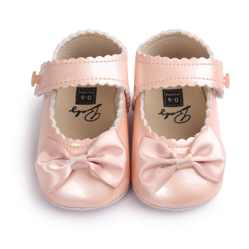 Soft Sole Cute Shoes for Baby Girl