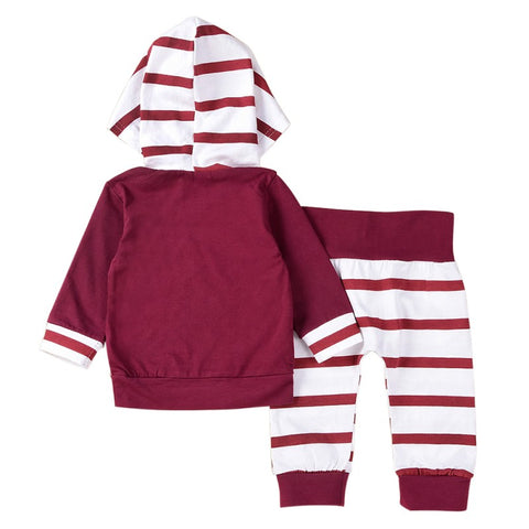 2 Pieces Spring Outfit for Baby Boy