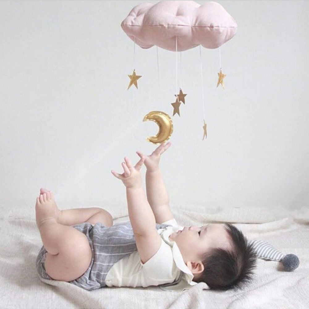 Raining Clouds Hanging Toy/Decoration