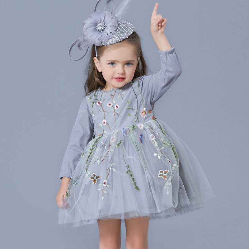 Stunning Party Dress for Toddler/Girl