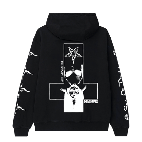 SON OF DARKNESS HOODIE