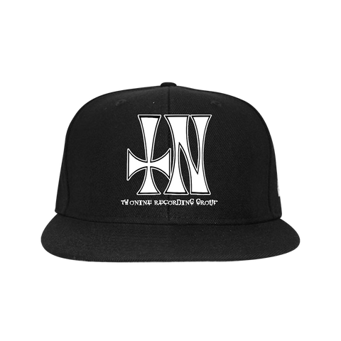 TWONINE FITTED HAT