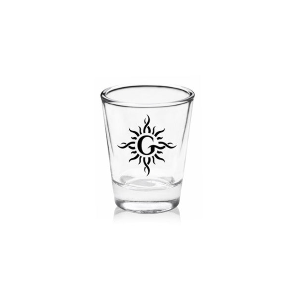 G-Sun Shot Glass