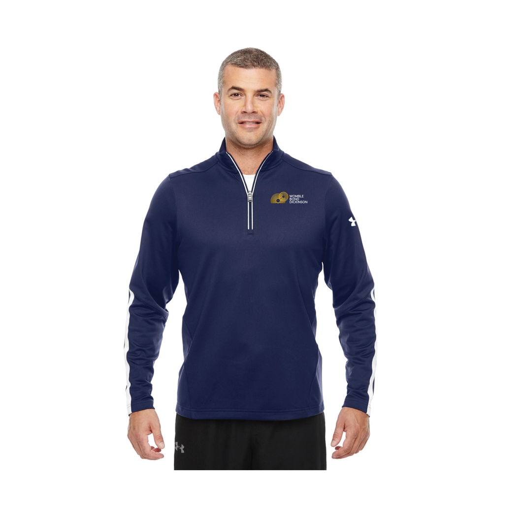 Men's Under Armour Men's Qualifier 1/4 Zip