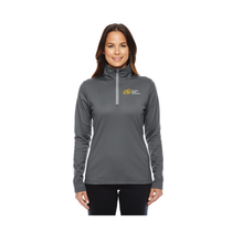 Women's Under Armour Ladies' Qualifier 1/4 Zip